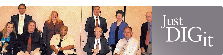 Participants of the Disability Symposium during the Florida Bar Convention 2006