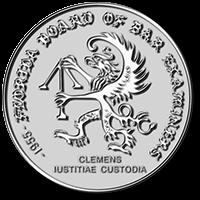 seal of florida board of bar examiners