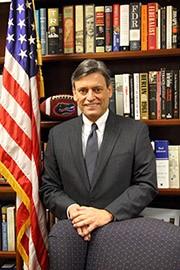 Chief Justice Jorge Labraga