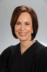 Justice Barbara J. Pariente