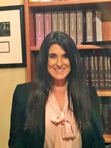 Attorney Lisa C. Goodman