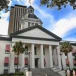 Photograph of the Florida Capitol Building